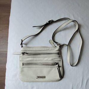 Nine West Crossbody leather purse